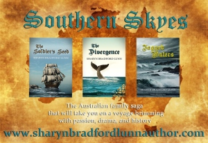 Get the first three books in the series for a great price!