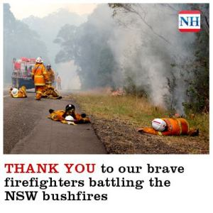 NewcastleFireFighters